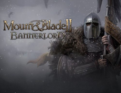 Mount and Blade 2: Bannerlord Free Download