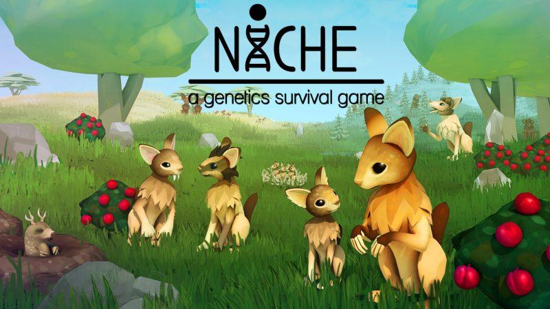 niche a genetics survival game free no download