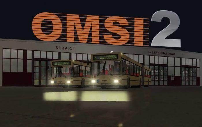 OMSI 2 Free Download
