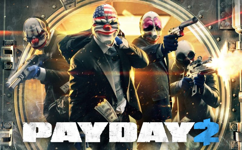 Payday 2 Free Download
