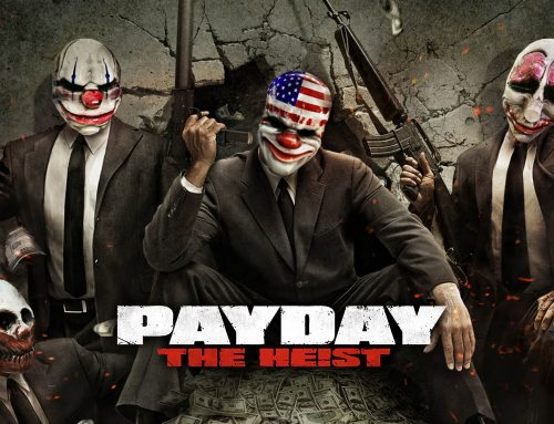 Payday: The Heist Free Download