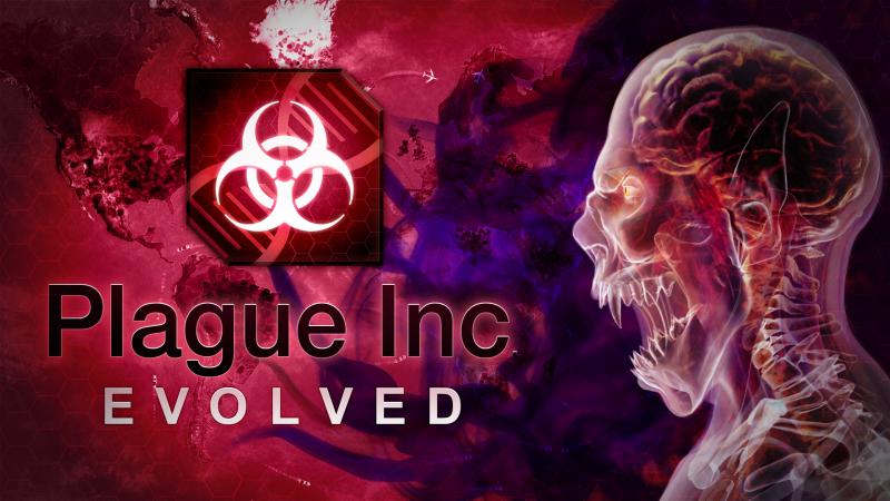 Plague Inc Completo Gratis Scaricare