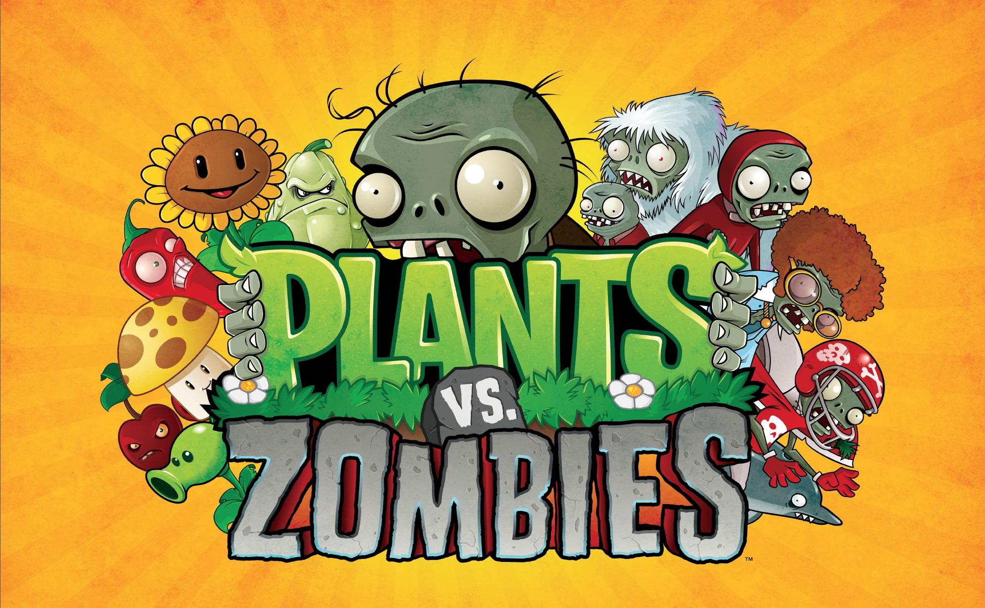 Plants vs. Zombies Free Download | GameTrex