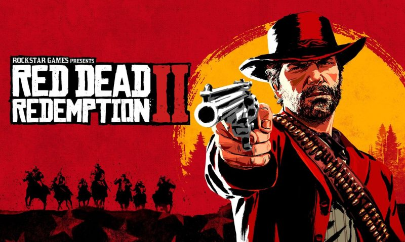 red dead redemption 2 free download pc