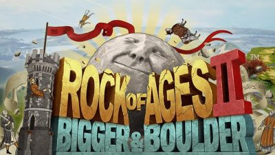 Rock of Ages II Bigger & Boulder Free Download