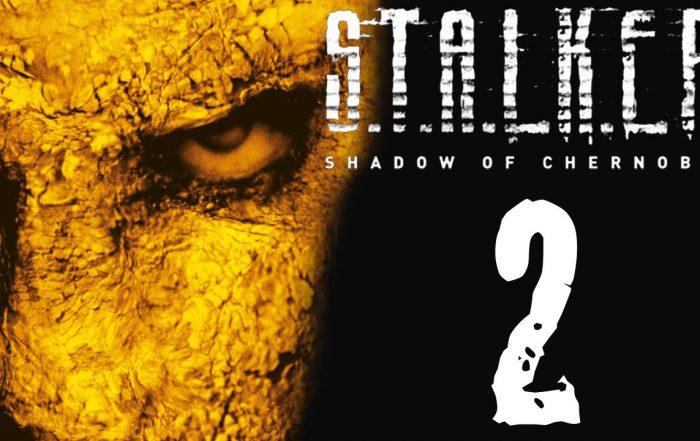 S.T.A.L.K.E.R. 2 Free Download