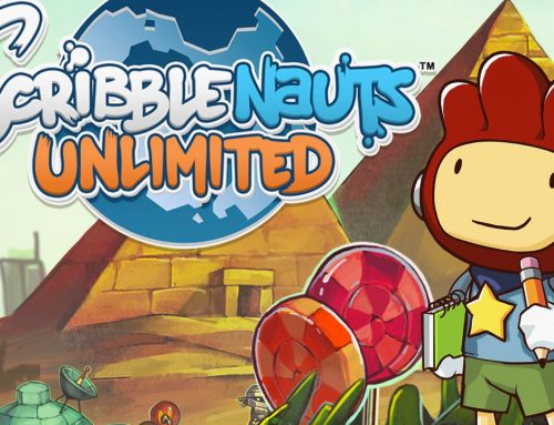 Scribblenauts Unlimited Free Download