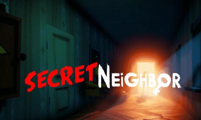 Secret Neighbor Free Download