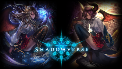 Shadowverse CCG Free Download