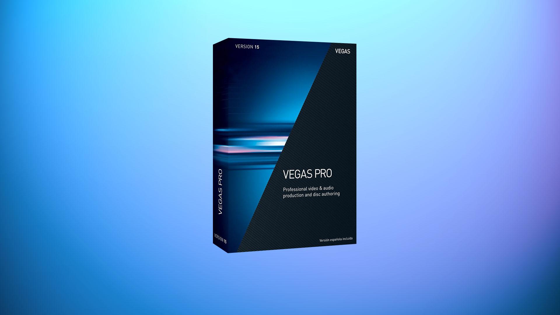 Sony Vegas Pro 16 Free Download | GameTrex