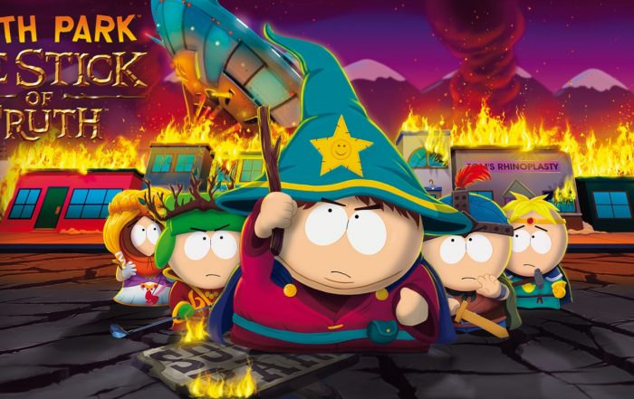 South Park The Stick of Truth Free Download