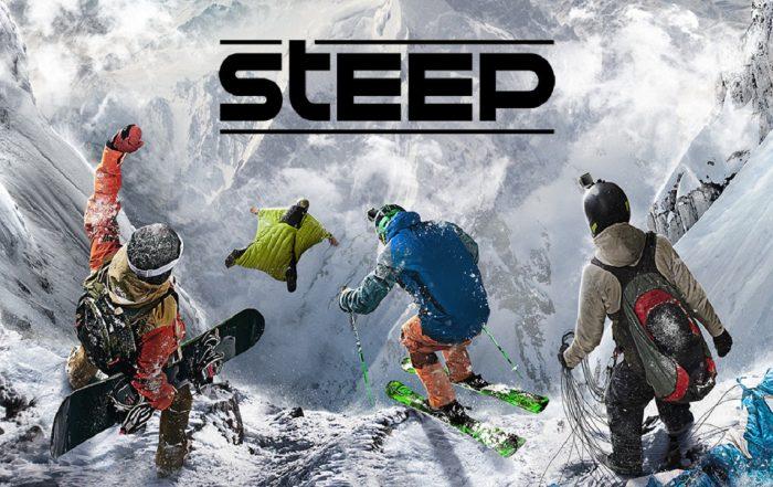 Steep Free Download