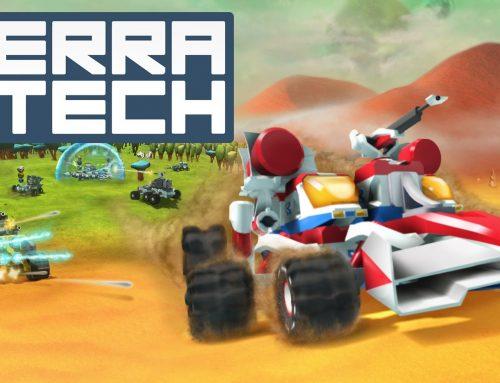 TerraTech Free Download