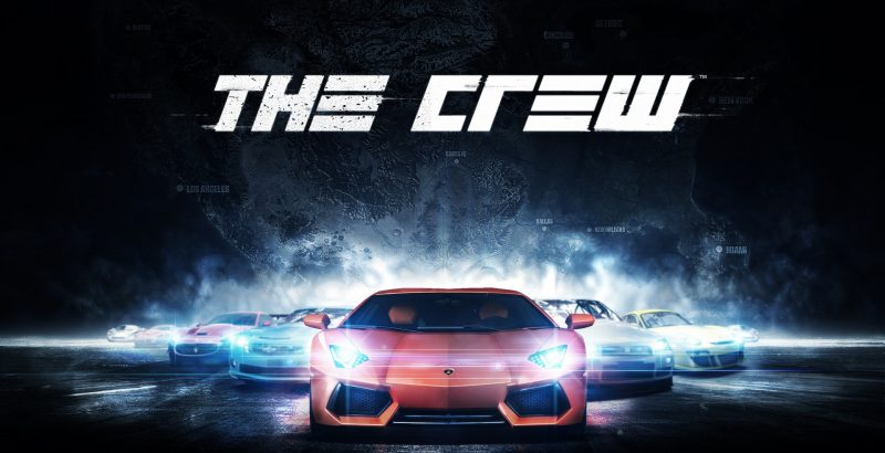 The Crew Free Download