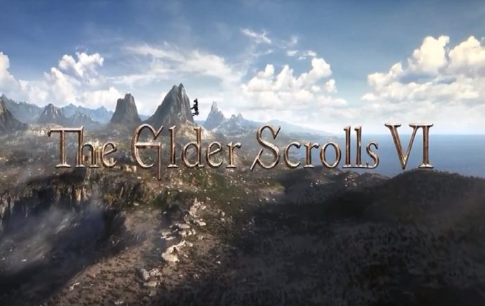 The Elder Scrolls 6 Free Download