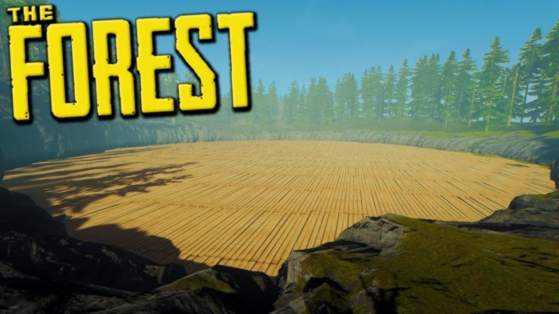 The Forest Free Download