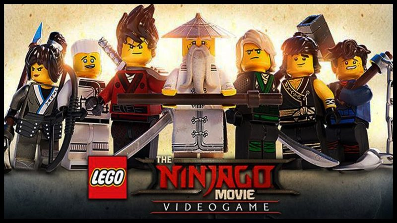 The Lego Ninjago Movie Video Game Free Download Gametrex