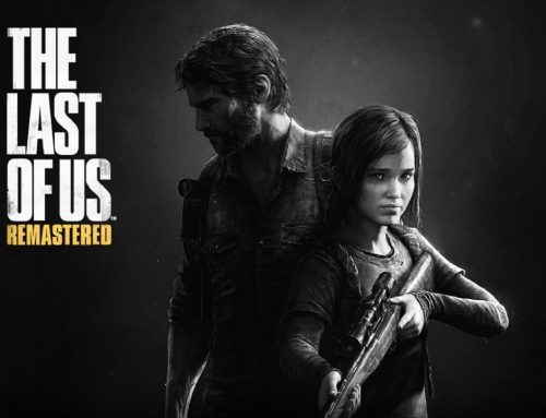 The Last of Us Remastered Free Download