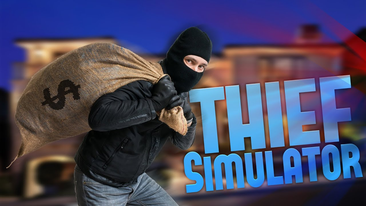 Thief Simulator Free Download