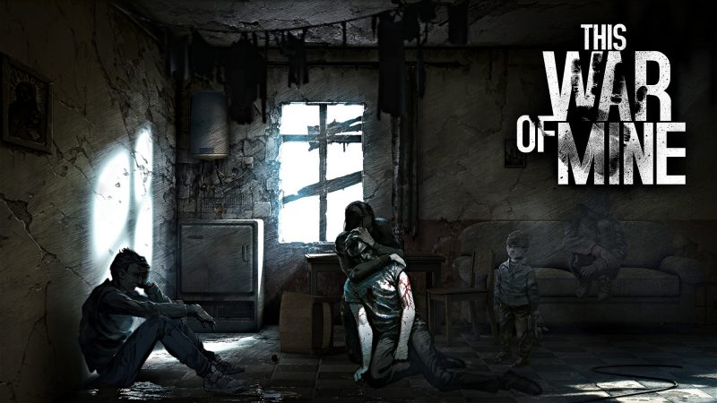 This War Of Mine Free Download