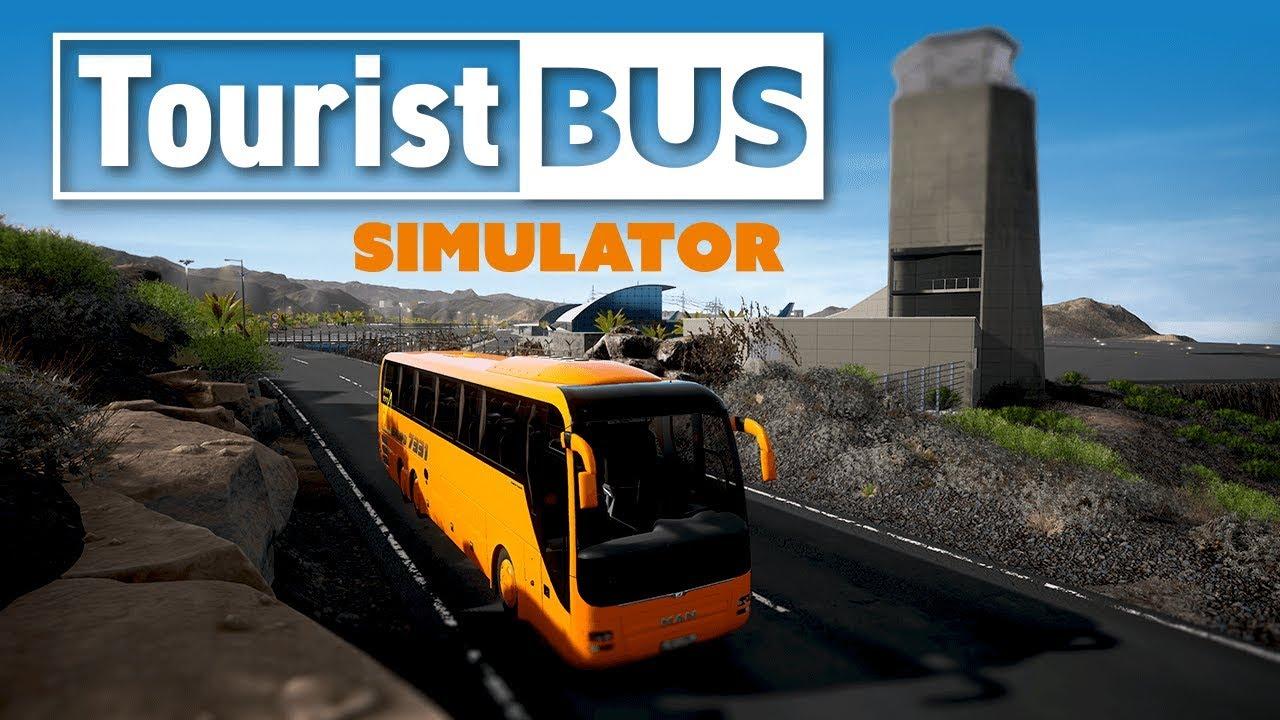 Tourist Bus Simulator Free Download Gametrex