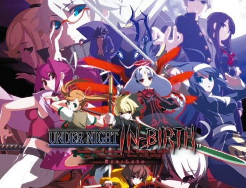 UNDER NIGHT IN-BIRTH Exe:Late Free Download