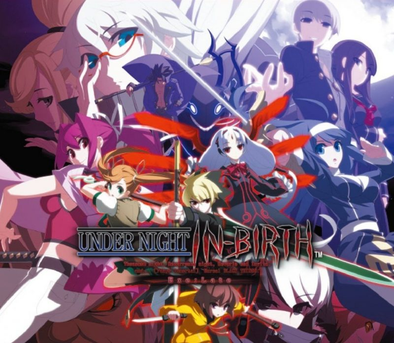 Under Night In-birth Exelate Free Download