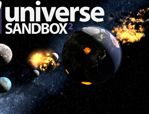 Universe Sandbox ² Free Download
