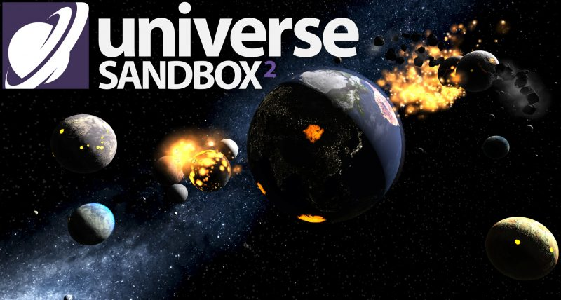 Universe sandbox 2 free download 2019 mac torrent