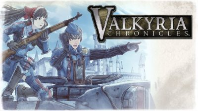 Valkyria Chronicles Free Download