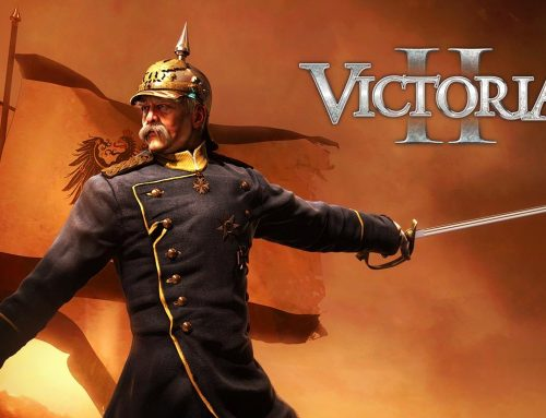 Victoria II Free Download