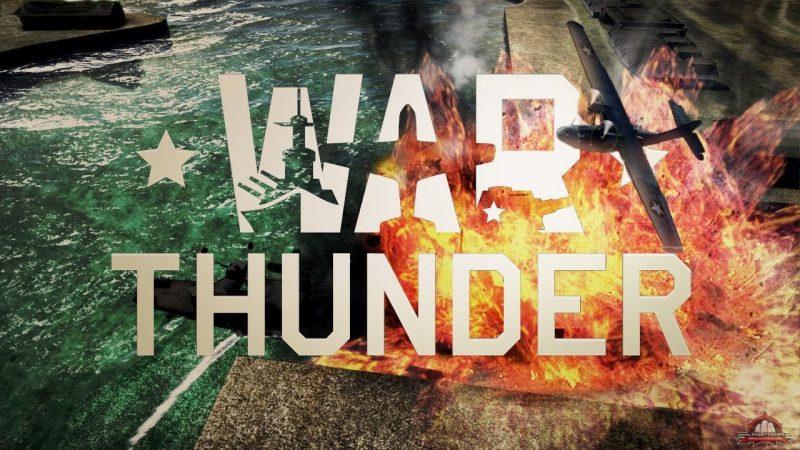 War Thunder Free Download