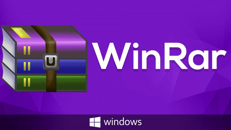 WinRAR Free Download