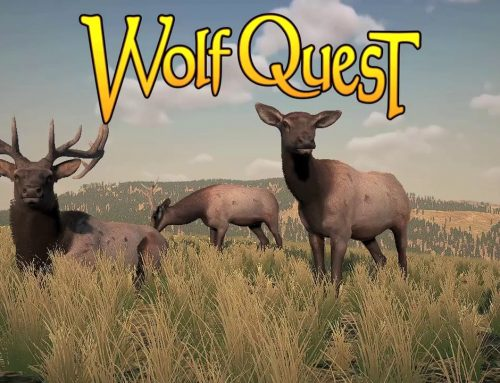 WolfQuest Free Download