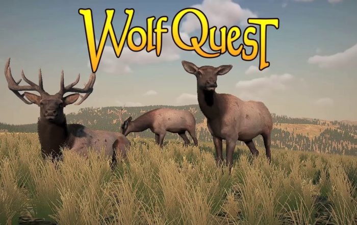 WolfQuest 2.7 Free Download