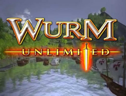 Wurm Unlimited Free Download