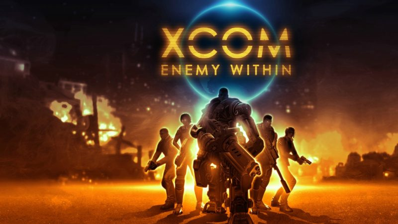 XCOM Enemy Within Free Download