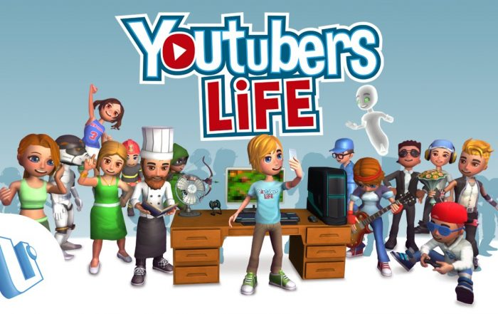 YouTuber's Life Free Download