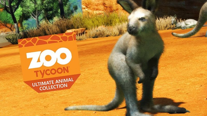 Zoo Tycoon: Ultimate Animal Collection Free Download | GameTrex