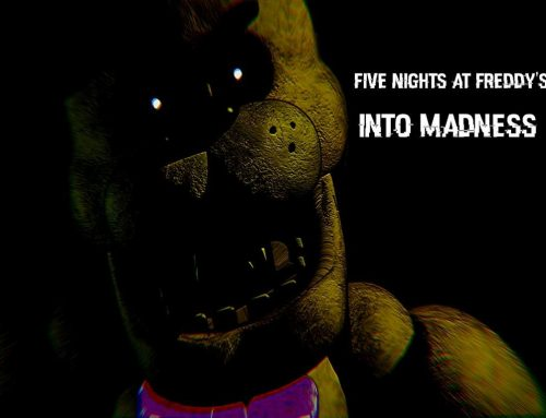 Five Nights at Freddy's: Into Madness Free Download