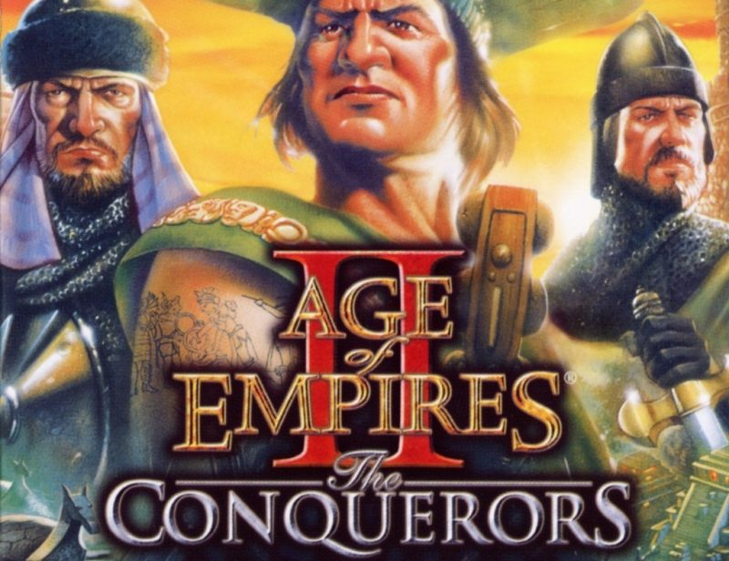 age of empires ii the conquerors expansion download full version