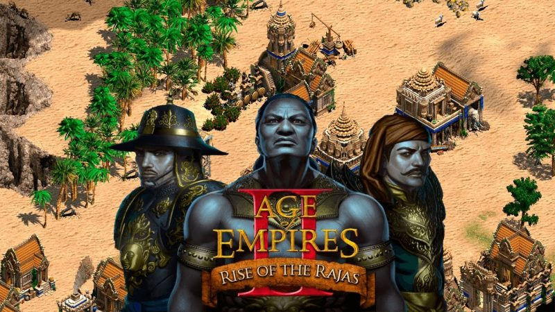 free download game age of empires 2 hd full version