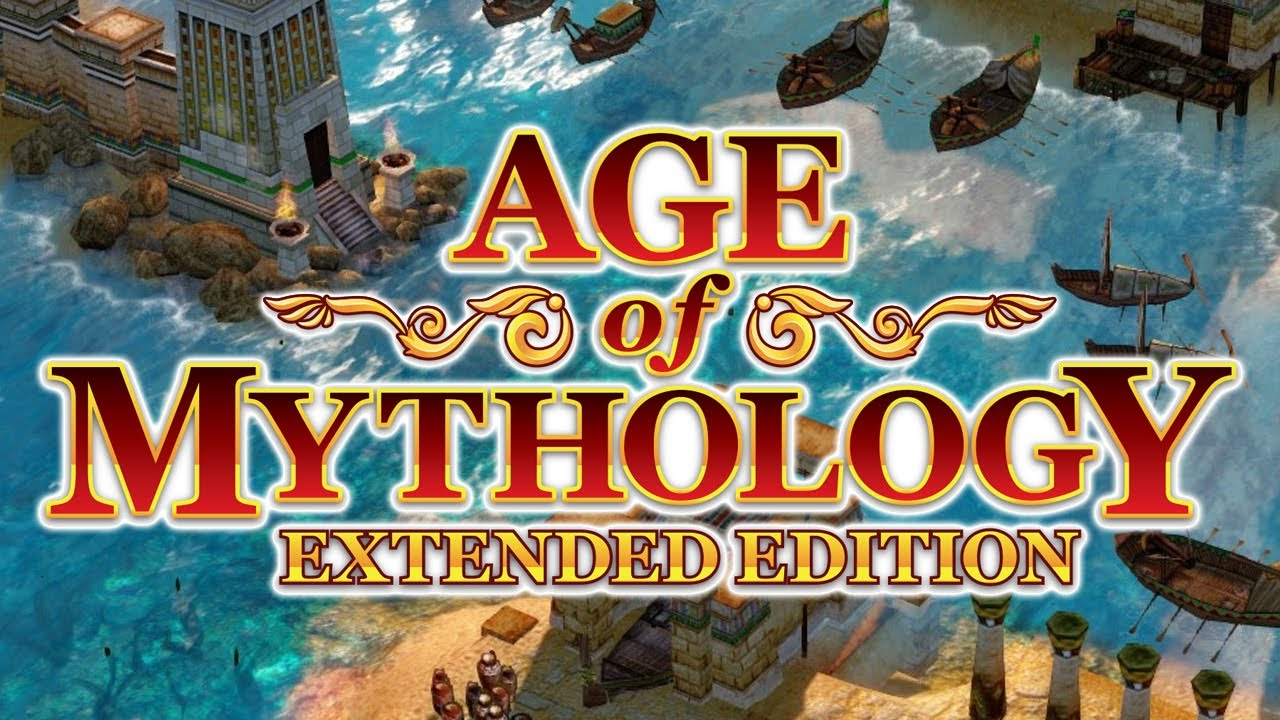 age of mythology gold edition free full game download