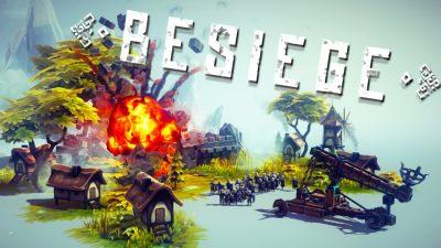 Besiege Free Download