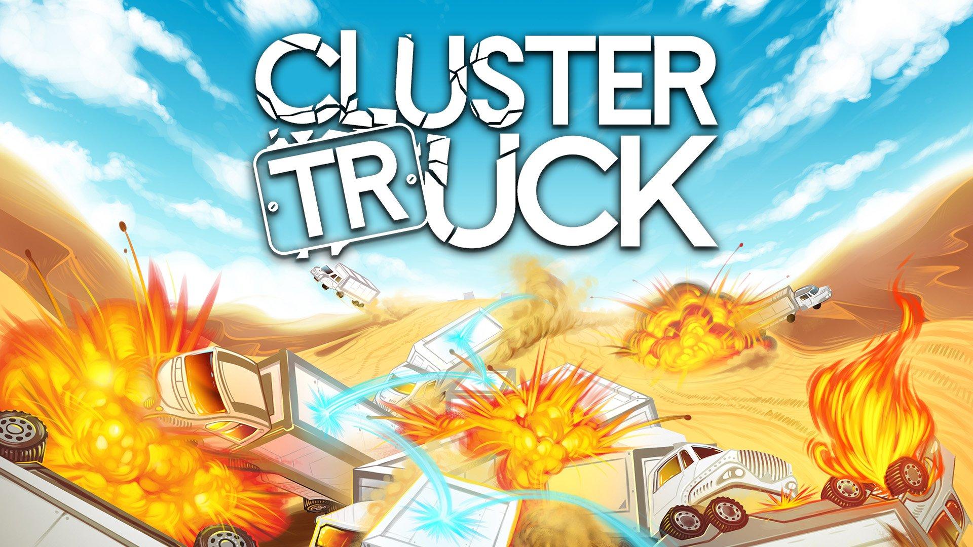 clustertruck free download  gametrex