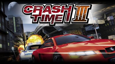 Crash Time 3 Free Download