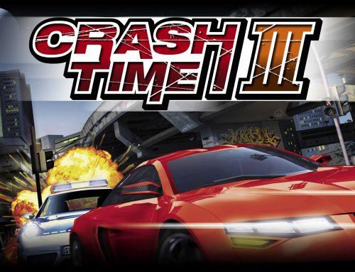 Crash Time 3 Free Download