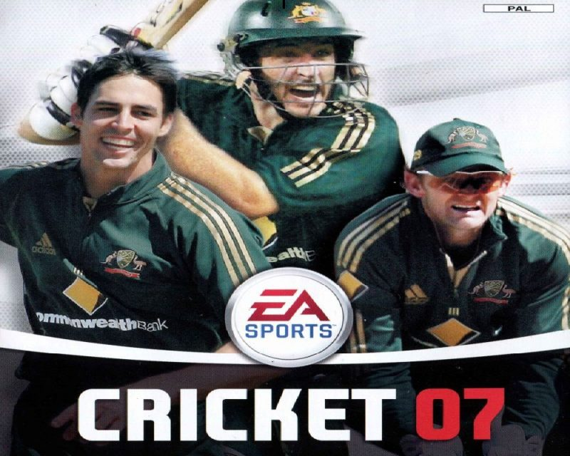 cricket 2007 torrent file download