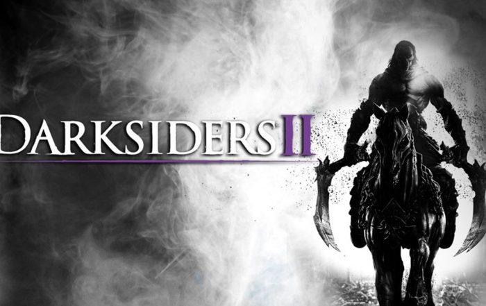 Darksiders II Free Download