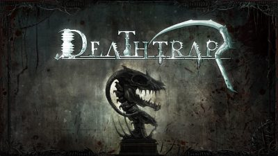 Deathtrap Free Download